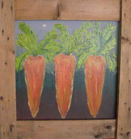 Carrots: