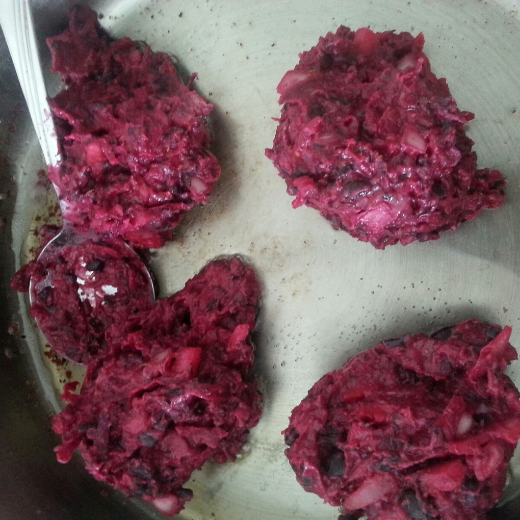 beet-and-bean-burgers-uncooked