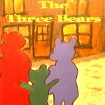 "Extract from Chapter twenty of ""The Three Bears"""