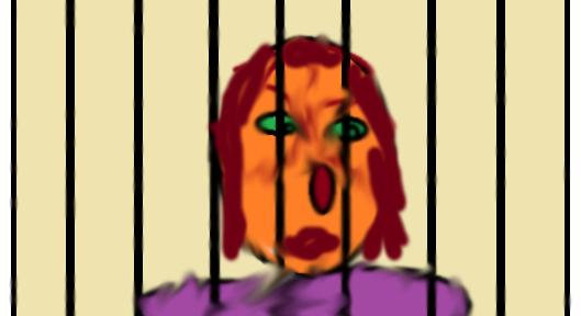 Captive (Short Story)