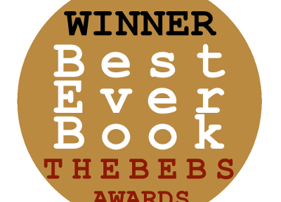 The BEBS Award for Best Ever Book
