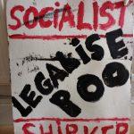 Blodyn - Legalise Poo