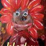 Blodyn set to Flower soon in New Poetry Collection