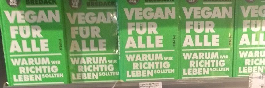 An Ordinary Bloke writes about (not) being vegan