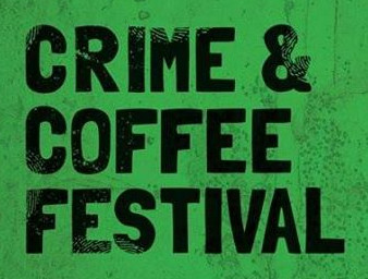 Crime and Coffee at Cardiff Central Library