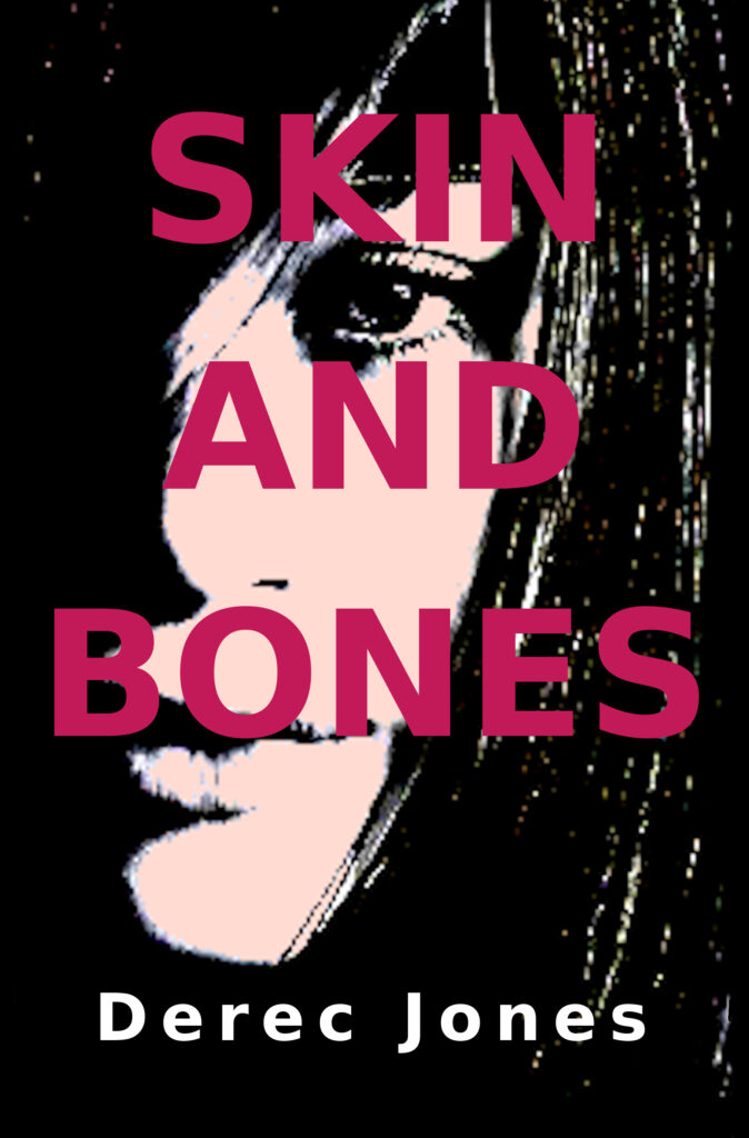 Skin and Bones - new novel coming soon
