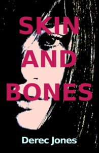Skin and Bones - New Novel available now